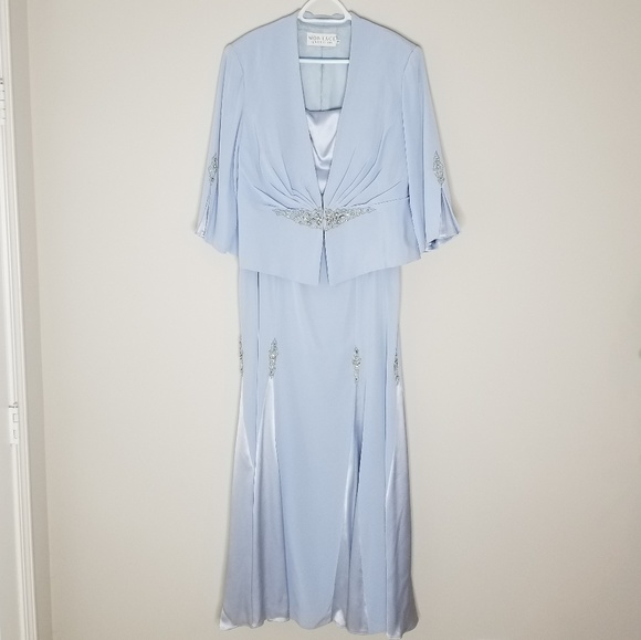 Montage by Mon Cheri Dresses & Skirts - Montage by Mon Cheri Dress with Blazer 16